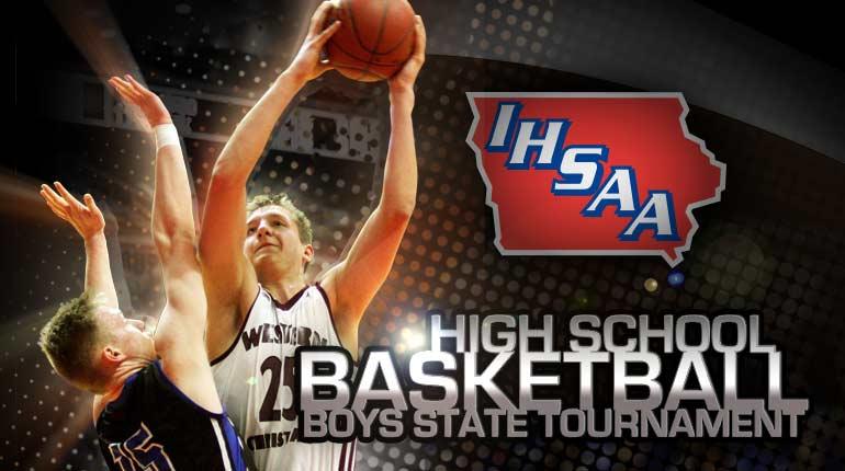 Boys State Basketball Scores