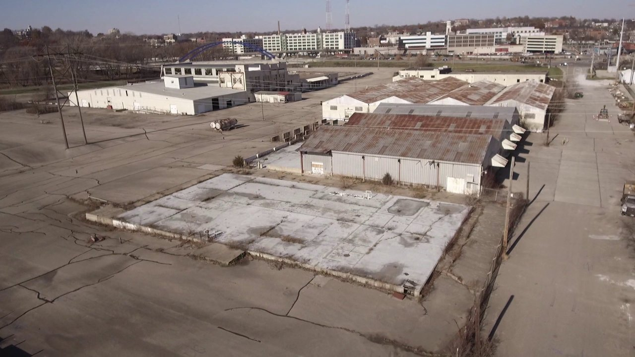 EPA: DICO Site Could Be Cleared of Contaminated Buildings by End of Summer
