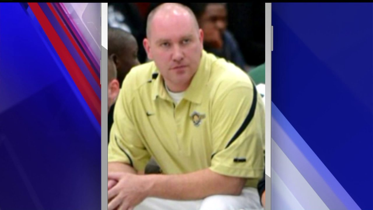 Former youth basketball coach in Iowa accused of abusing
