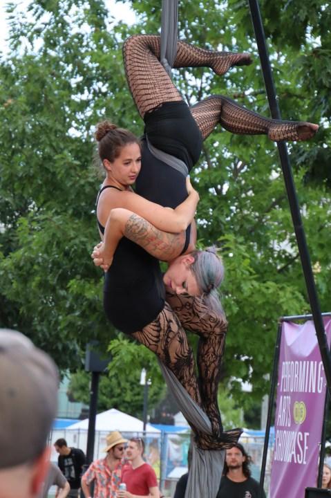 Cirque Wonderland