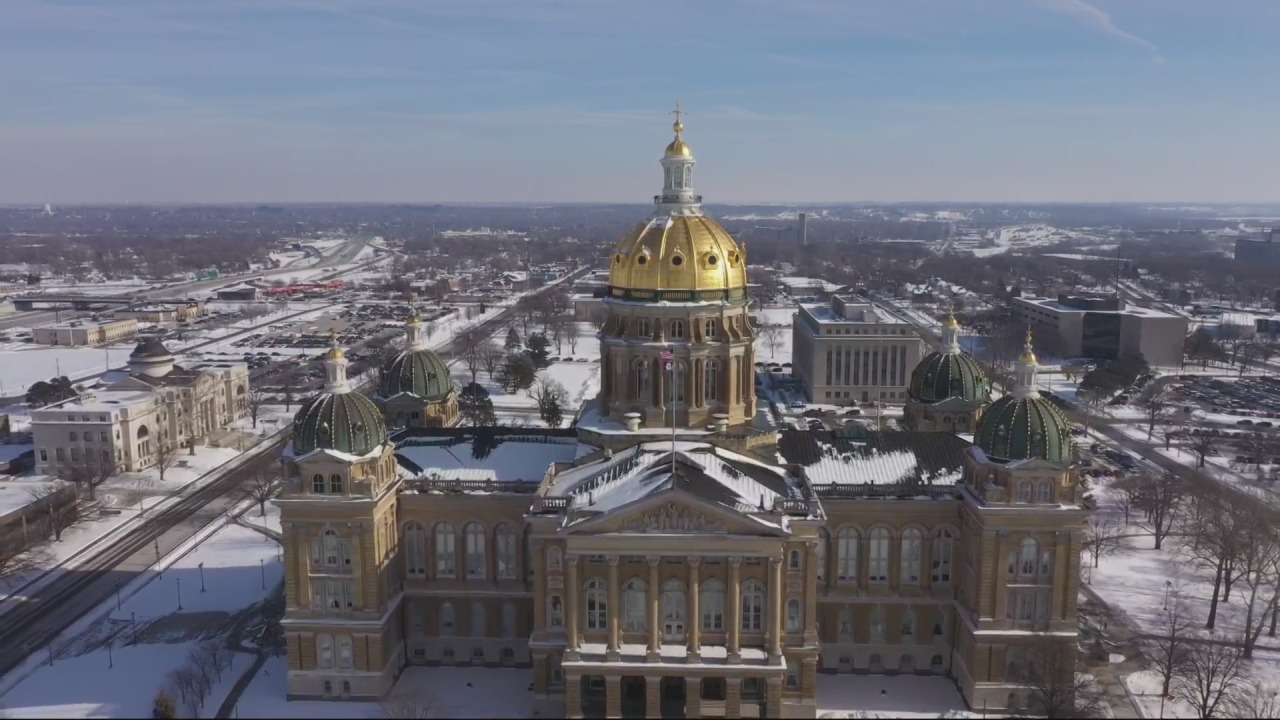 Iowa Safe Schools Pushes Bill to Ban Conversion Therapy in the State